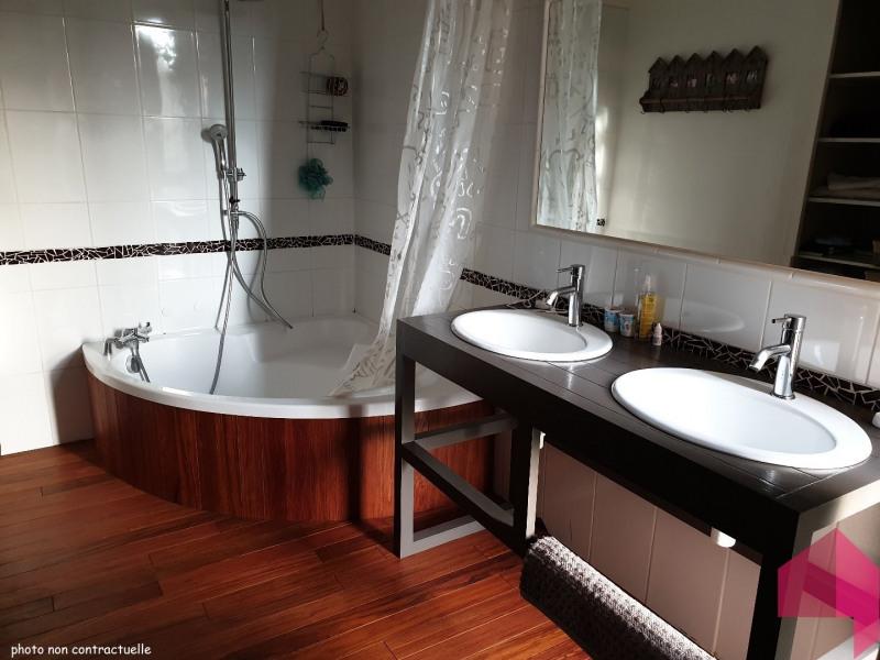 Sale house / villa Vigoulet-auzil 399000€ - Picture 10