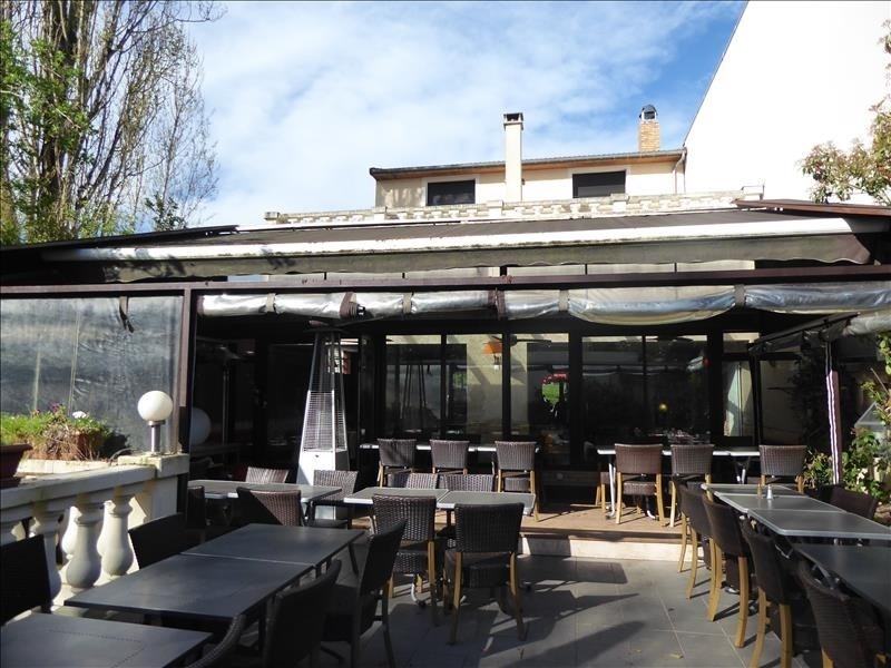 Vente local commercial Antony 245 000€ - Photo 4