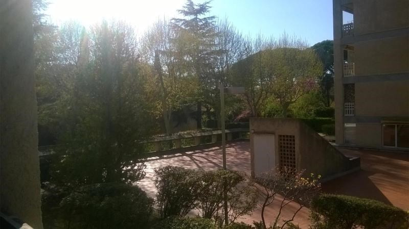 Location appartement Aix en provence 488€ CC - Photo 2
