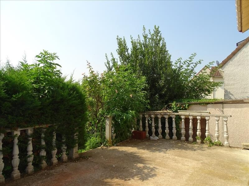 Vente maison / villa Goussainville 255000€ - Photo 4