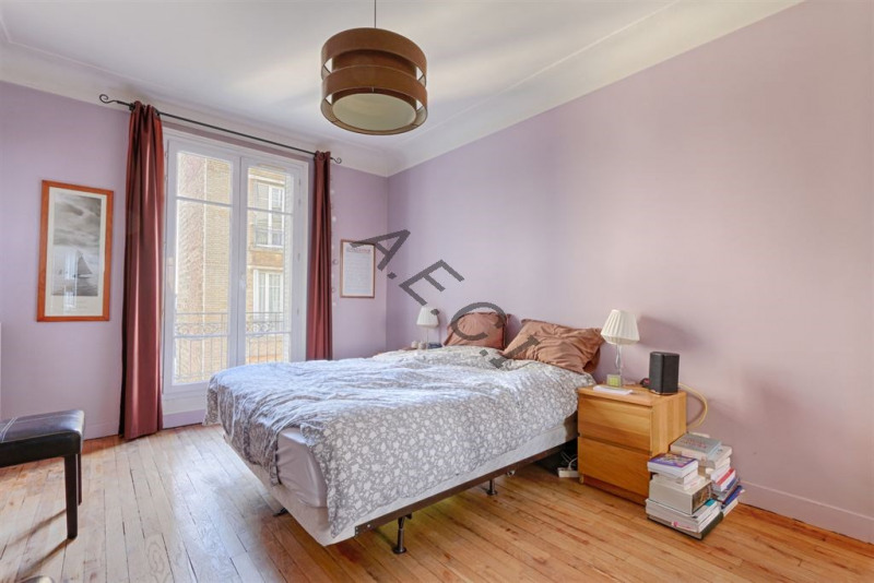 Vente appartement Asnieres sur seine 620000€ - Photo 10
