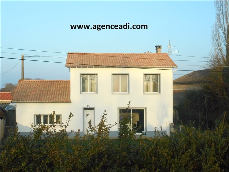 Vente maison / villa Sepvret 171 600€ - Photo 1