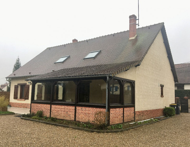 Vendita casa Goincourt 272000€ - Fotografia 2