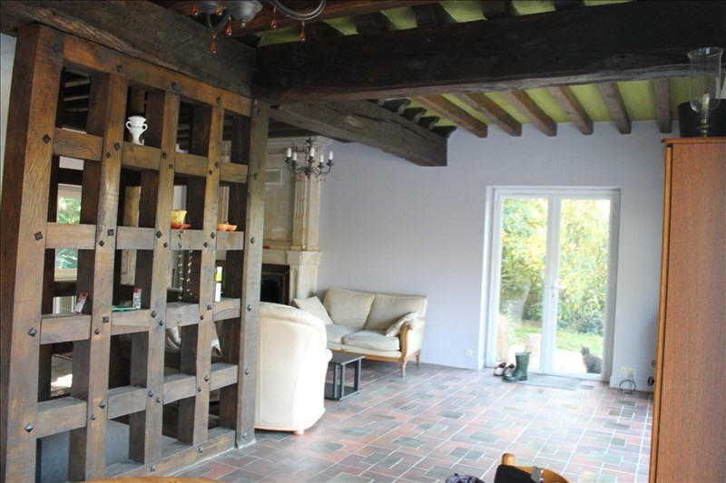 Sale house / villa La chartre sur le loir 242000€ - Picture 9