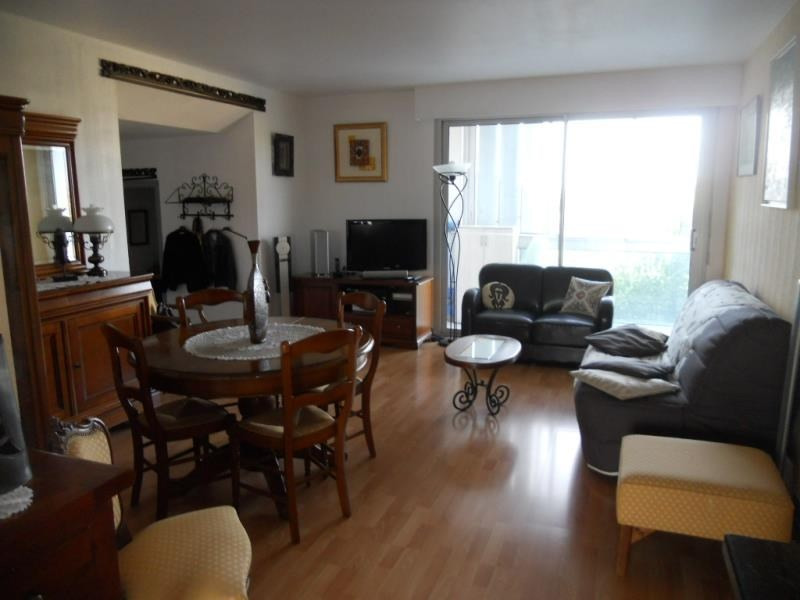 Vente appartement Niort 159000€ - Photo 1