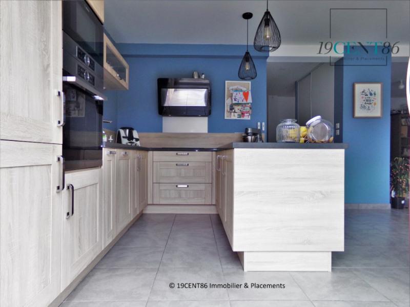 Sale house / villa Saint priest 324000€ - Picture 5