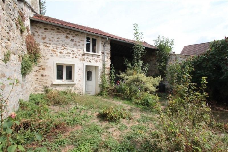 Sale house / villa Nanteuil le haudouin 265000€ - Picture 7