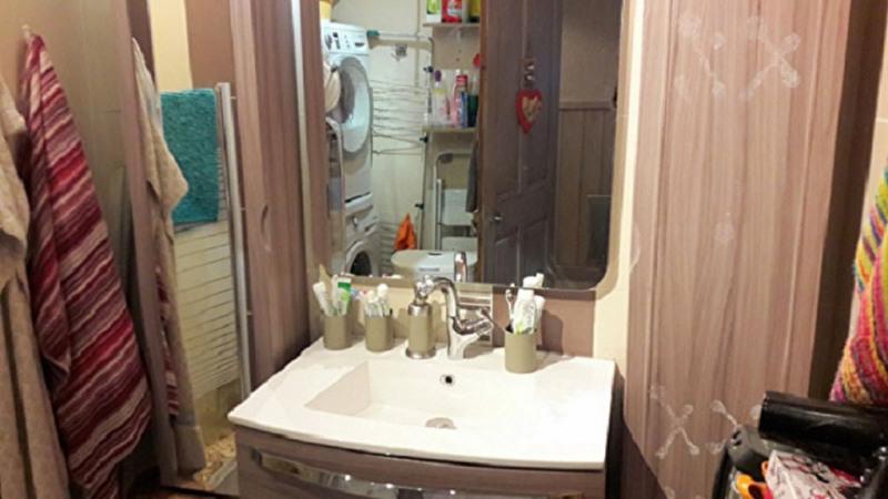 Sale apartment Saint gervais les bains 159000€ - Picture 8