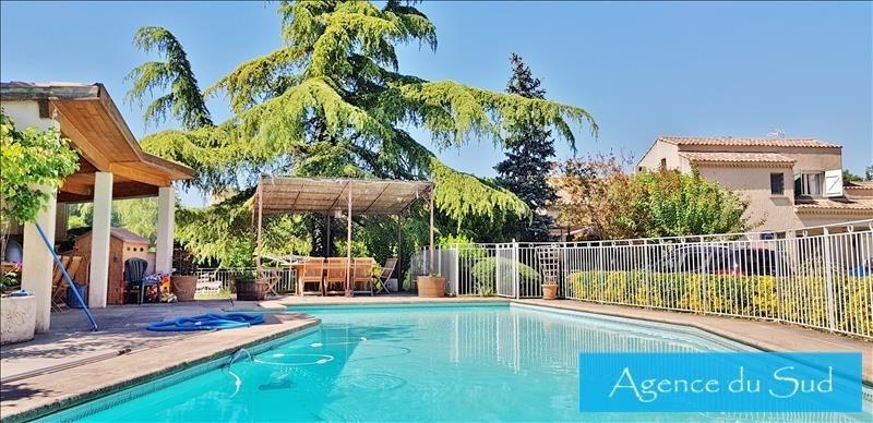 Vente de prestige maison / villa Aubagne 890000€ - Photo 2