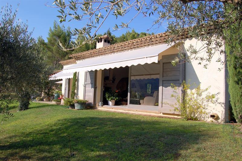 Revenda residencial de prestígio casa Seillans 2300000€ - Fotografia 5