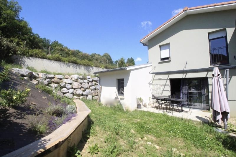 Vente maison / villa Escalquens 308 000€ - Photo 1