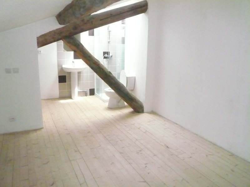 Rental apartment Nimes 650€ CC - Picture 3