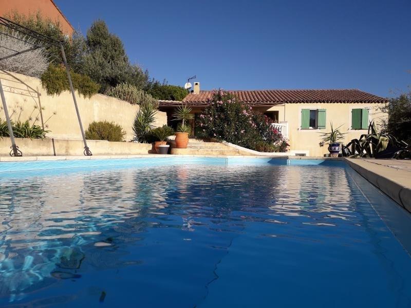 Vente maison / villa Trans en provence 399000€ - Photo 1