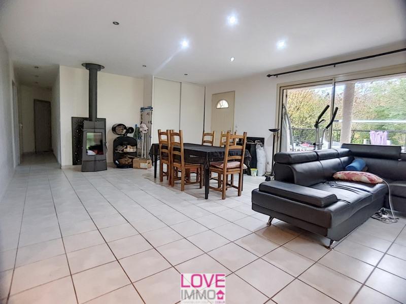 Vente maison / villa Les abrets 296800€ - Photo 4