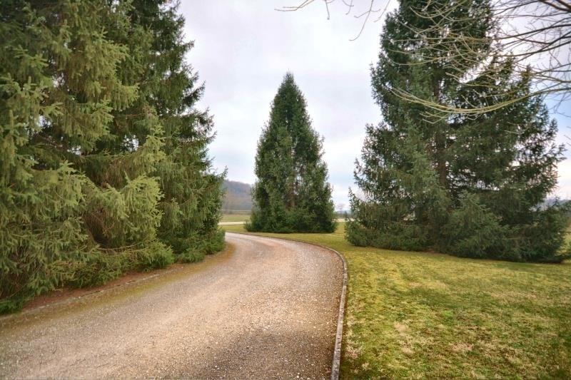 Sale house / villa Creys-mepieu 285000€ - Picture 8