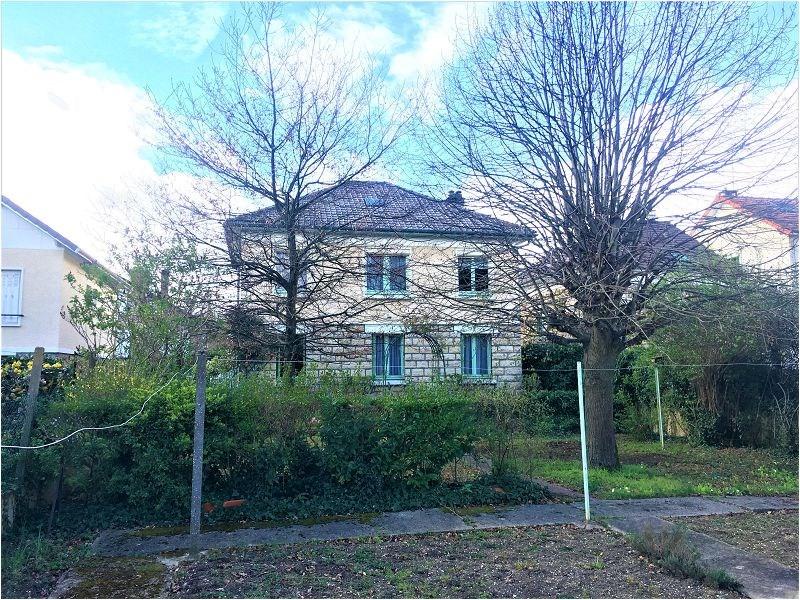 Vente maison / villa Juvisy sur orge 399000€ - Photo 2