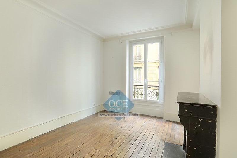 Sale apartment Paris 5ème 406000€ - Picture 3