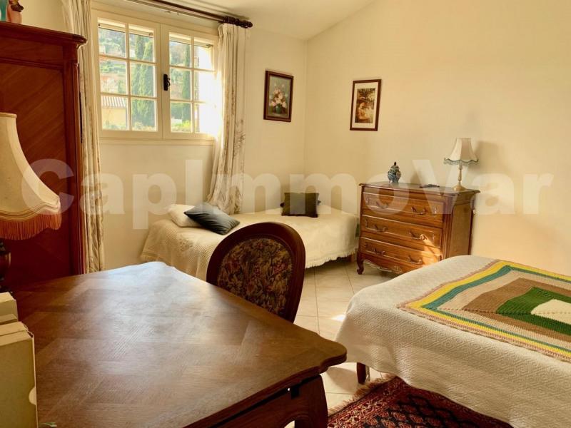 Sale house / villa Le beausset 447000€ - Picture 10
