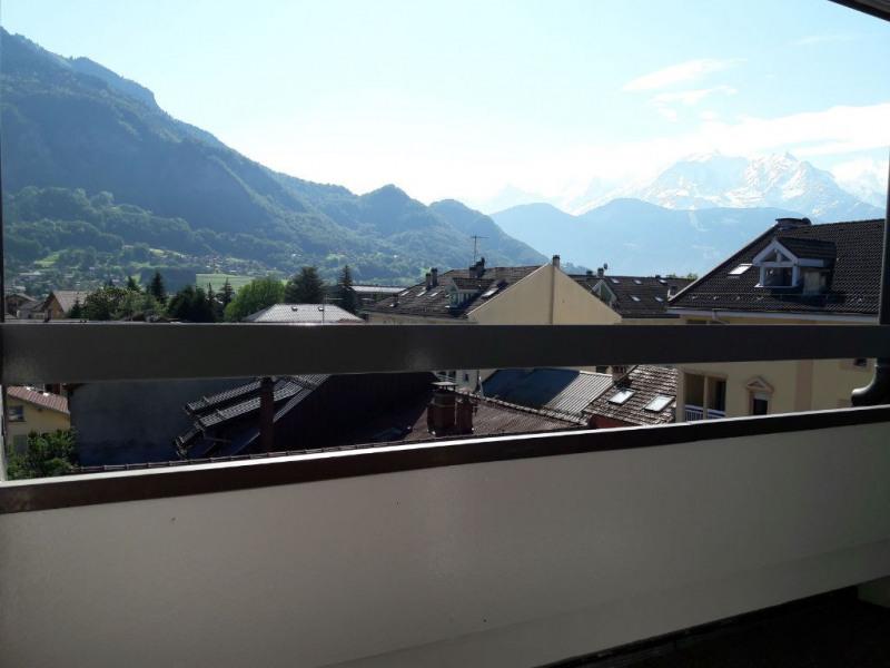 Sale apartment Sallanches 219000€ - Picture 8