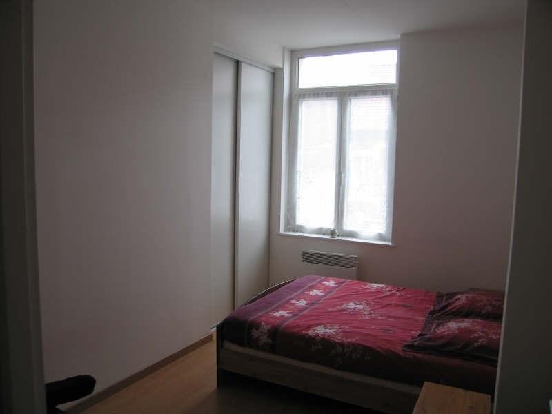 Rental apartment Achicourt 490€ CC - Picture 3