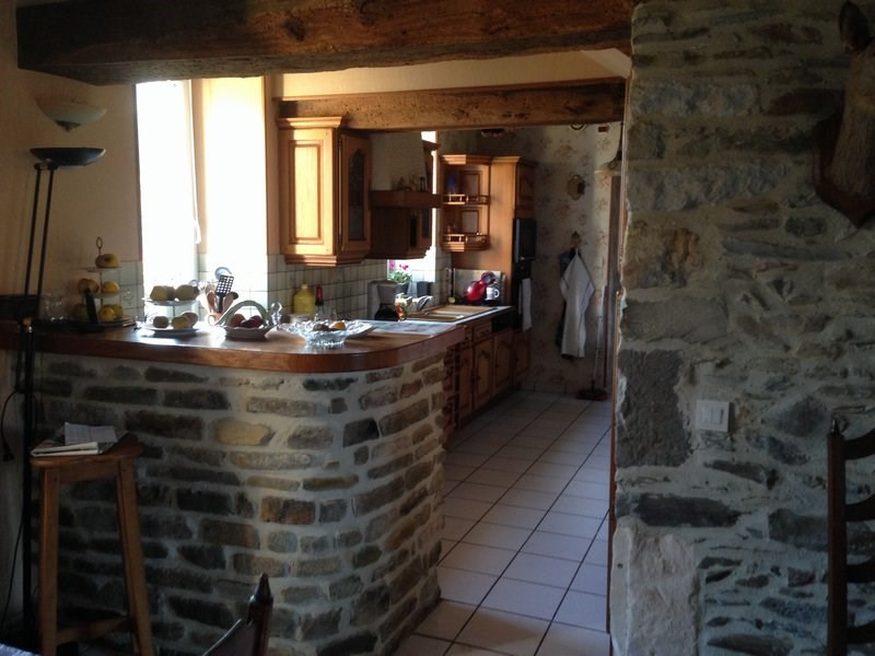Venta de prestigio  casa Villers bocage 672000€ - Fotografía 9