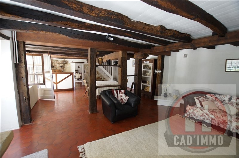 Vente maison / villa Lembras 549 000€ - Photo 10