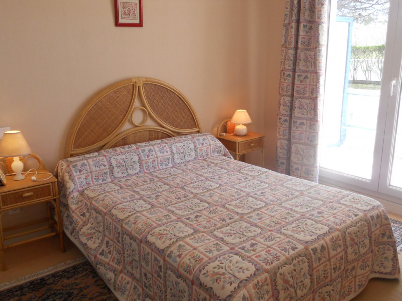 Vacation rental apartment Royan 560€ - Picture 7