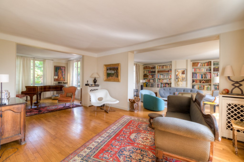 Deluxe sale house / villa Marly le roi 1190000€ - Picture 2