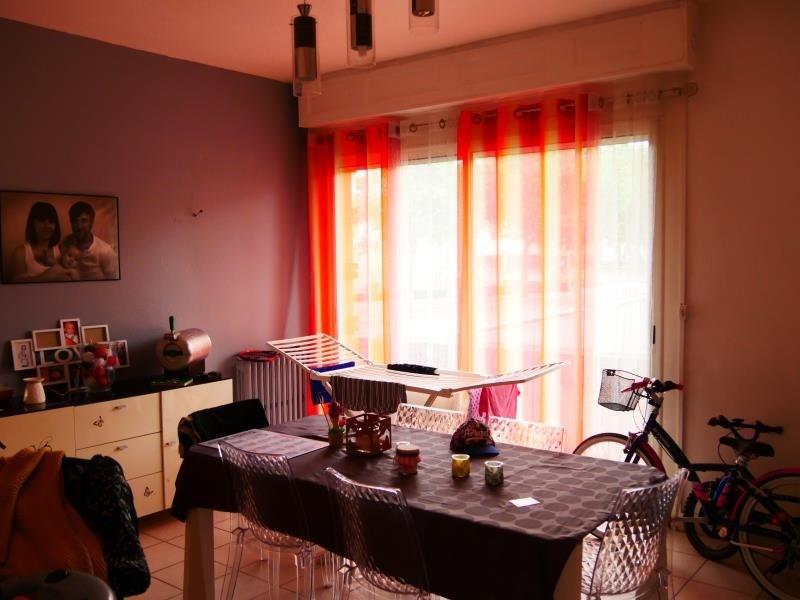 Vente maison / villa Villemur sur tarn 199000€ - Photo 4