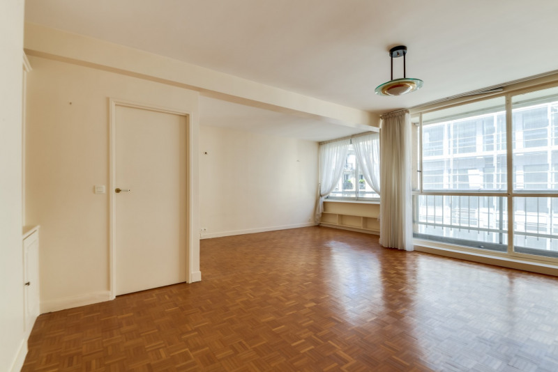 Vente de prestige appartement Paris 15ème 685000€ - Photo 3