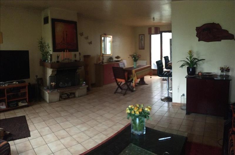 Продажa дом Mours 309500€ - Фото 4