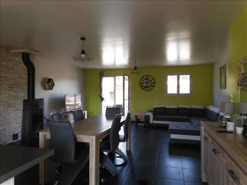 Vente maison / villa Montcaret 196 000€ - Photo 2
