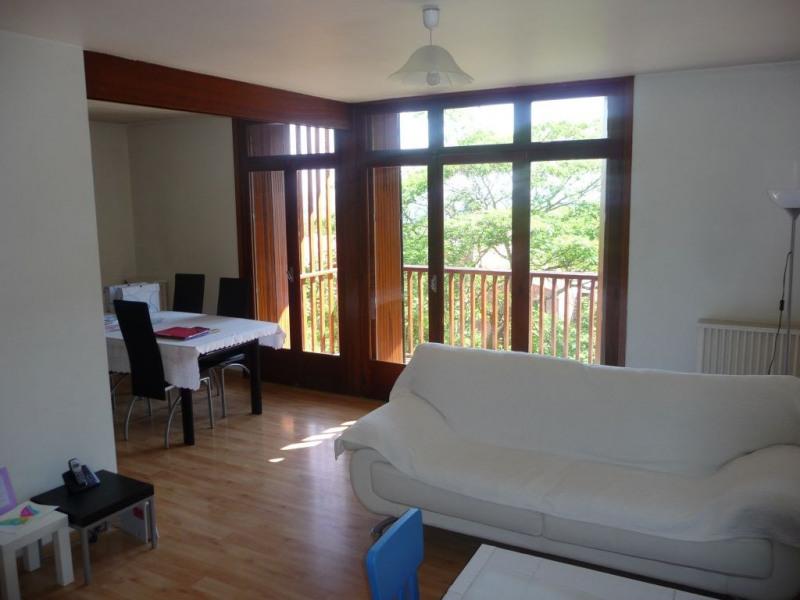 Location appartement Ramonville-saint-agne 858€ CC - Photo 1