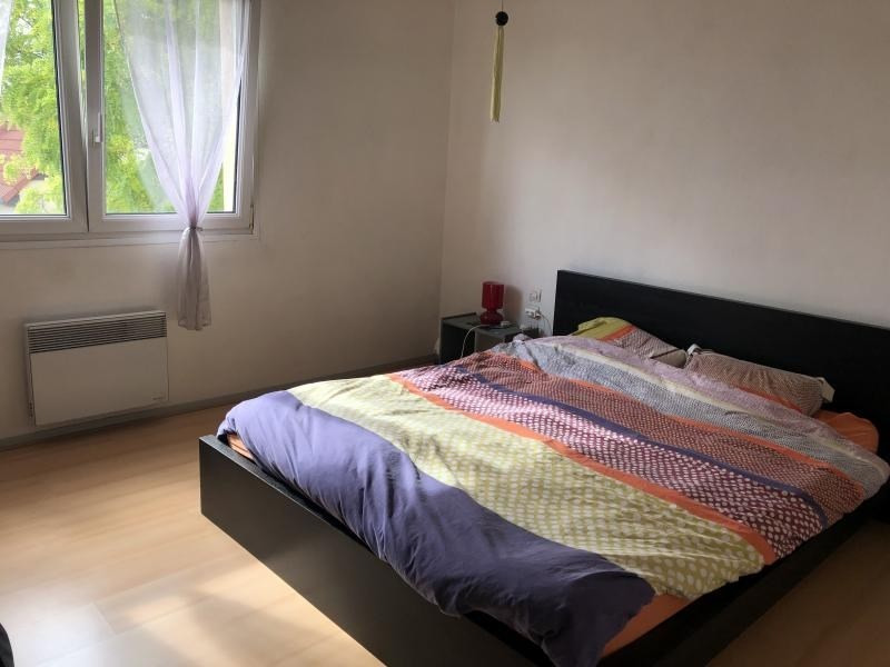 Location appartement Strasbourg 850€ CC - Photo 3