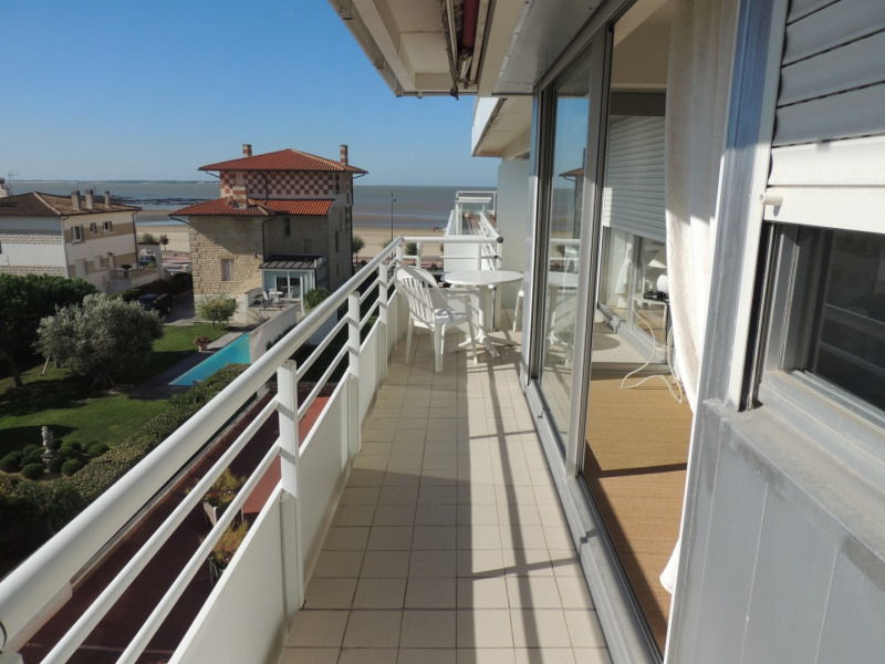 Location vacances appartement Royan 455€ - Photo 10