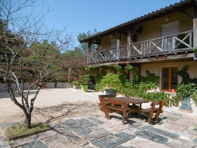 Vente de prestige maison / villa Châtillon-sur-chalaronne 849000€ - Photo 8