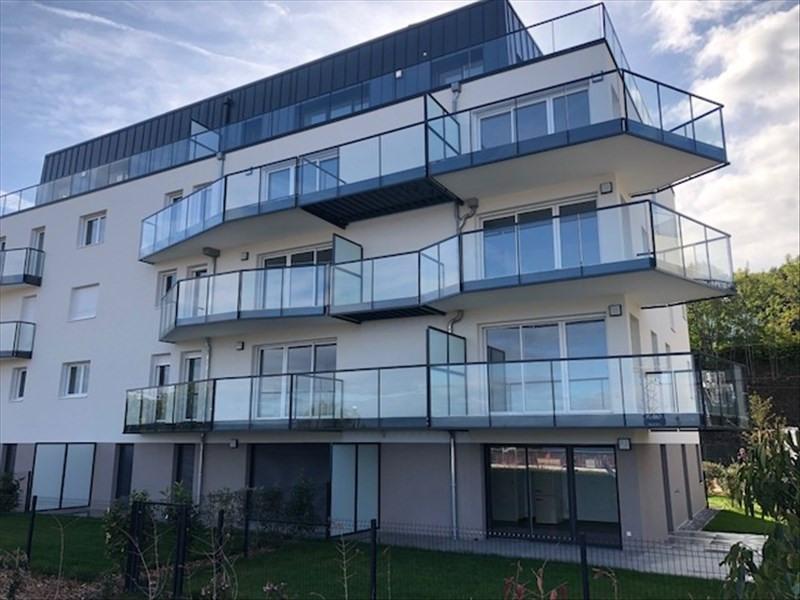 Rental apartment Evian les bains 785€ CC - Picture 2