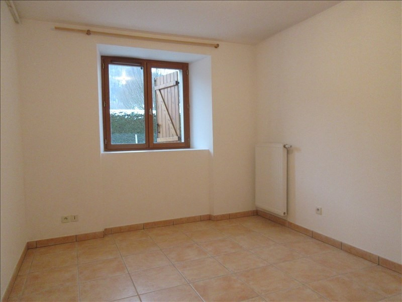 Rental apartment Chirens 590€ CC - Picture 5