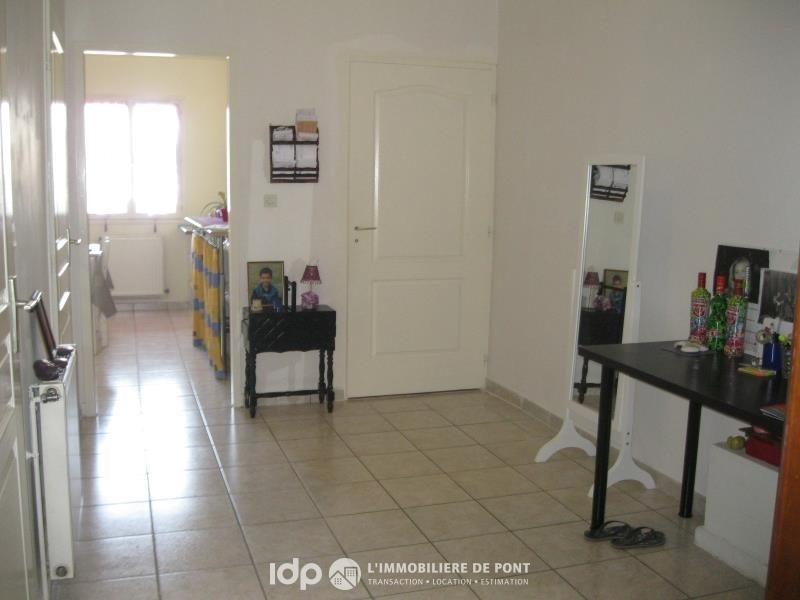 Location appartement Tignieu jameyzieu 680€ CC - Photo 1