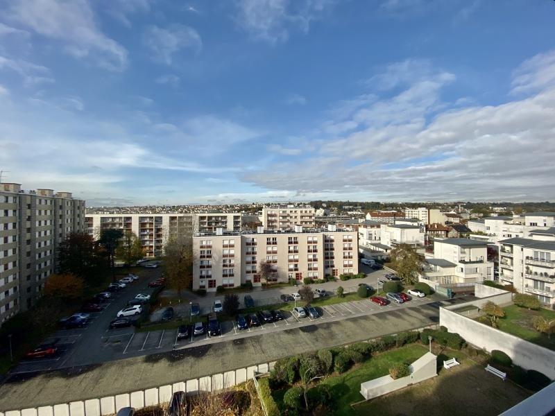 Vente appartement Juvisy sur orge 265000€ - Photo 9