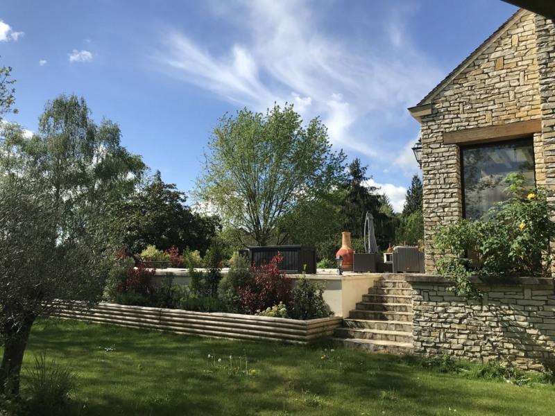Vente de prestige maison / villa Villennes sur seine 1199000€ - Photo 2