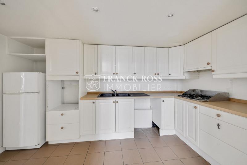 Location appartement Paris 4ème 3950€ CC - Photo 11