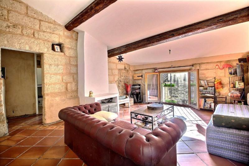 Vente maison / villa Meynes 111700€ - Photo 1