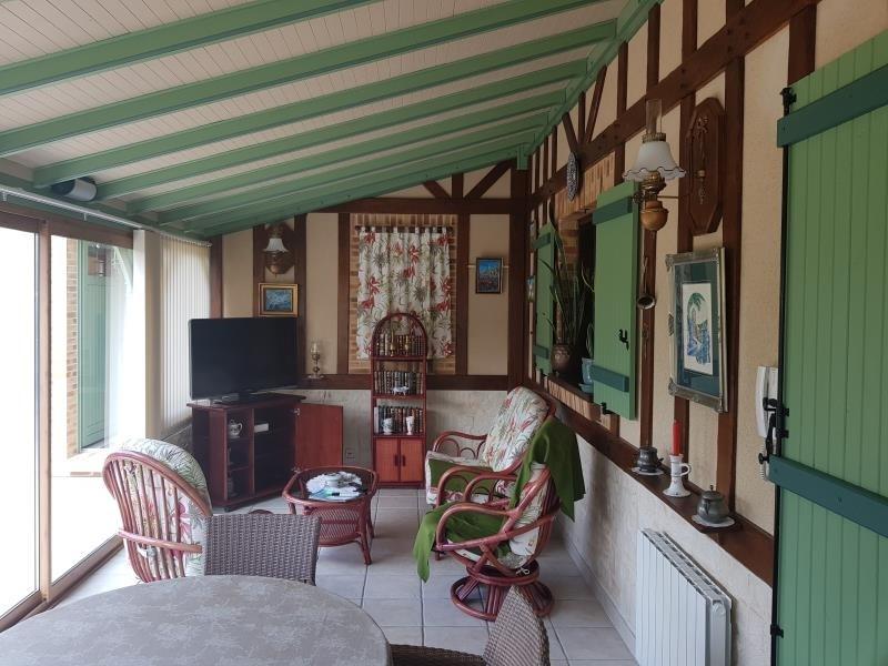 Sale house / villa Honfleur 477600€ - Picture 5