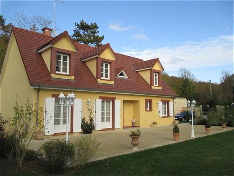 Revenda casa Nogent le roi 399000€ - Fotografia 1