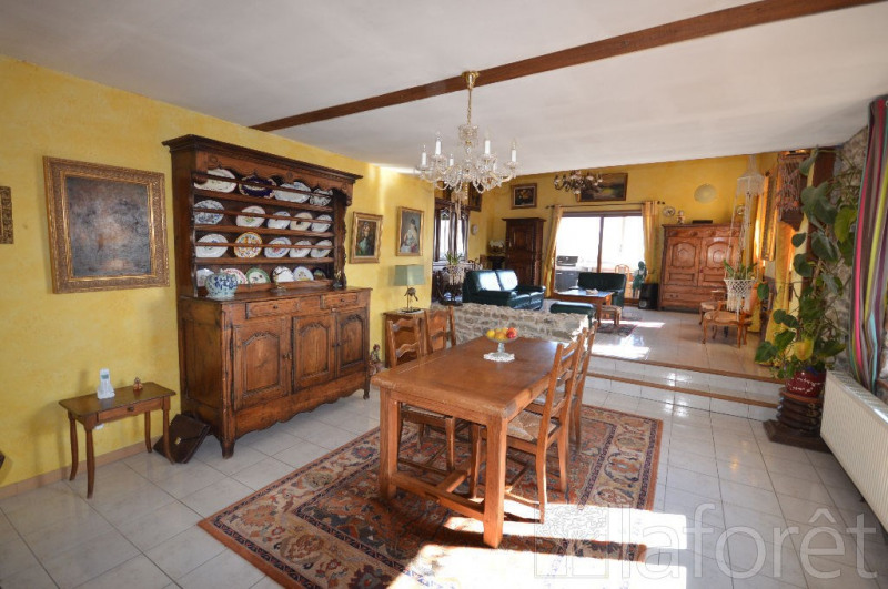 Vente maison / villa Lantignie 368 000€ - Photo 3