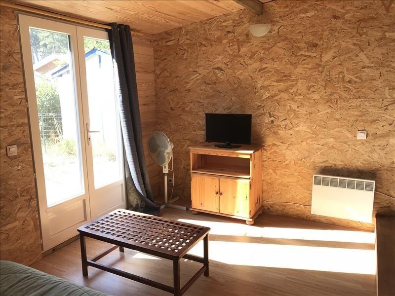 Sale house / villa Bias 100500€ - Picture 4