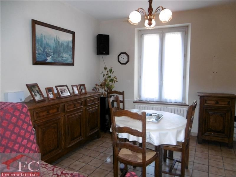 Sale apartment Besse sur braye 33000€ - Picture 2