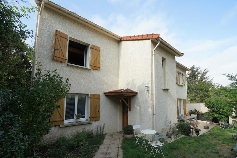 Vente maison / villa Antony 499000€ - Photo 6
