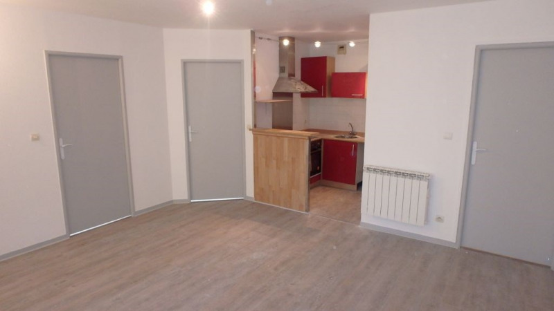 Rental apartment Toulouse 695€ CC - Picture 1